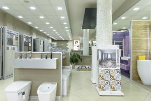 Showroom miroma ceramiche arredobagno aversa caserta for Esposizioni bagni