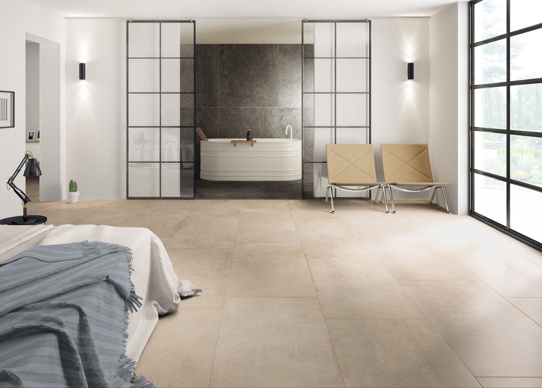 Pavimenti e rivestimenti grandi formati miroma ceramiche