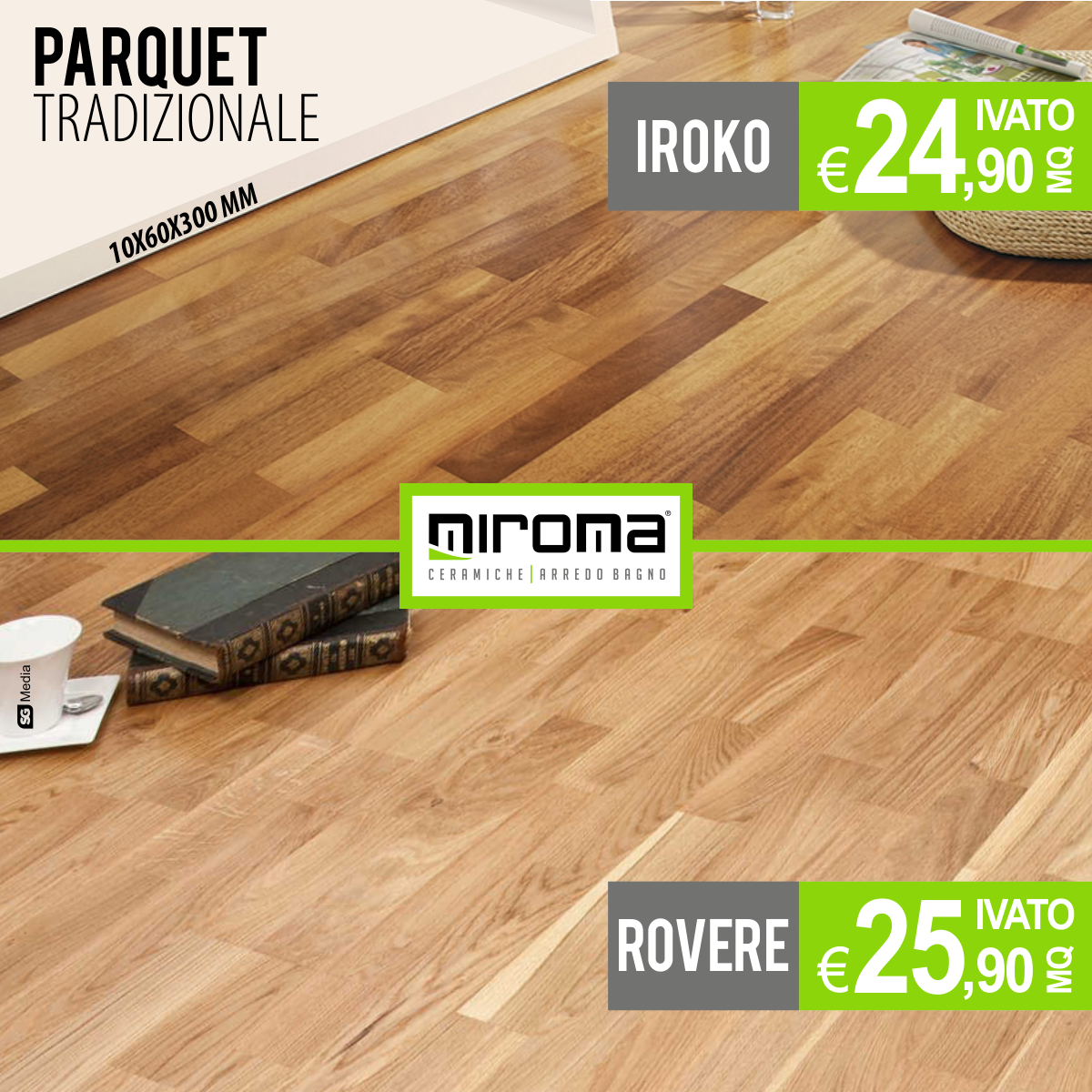 promo parquet top parquet massif bouleau premier rustique x mm brut promo with promo parquet. Black Bedroom Furniture Sets. Home Design Ideas
